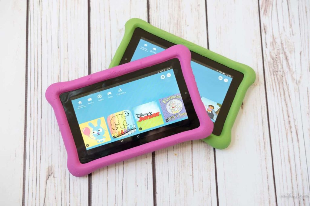 Best kids tablet