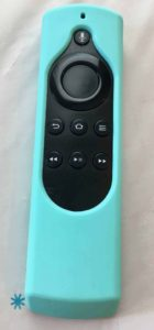 TV Remote cover