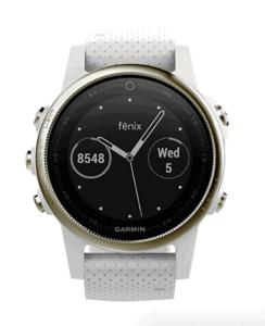 Garmin Fenix 5S vs Apple Watch Series 2