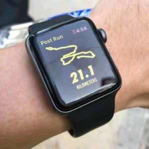Garmin vs Apple Watch