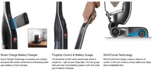Best Cordless Stick Vac - Mom Tech Blog