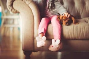 Keeping Your House for Sale Show Ready with Small Children - Mom Tech Blog