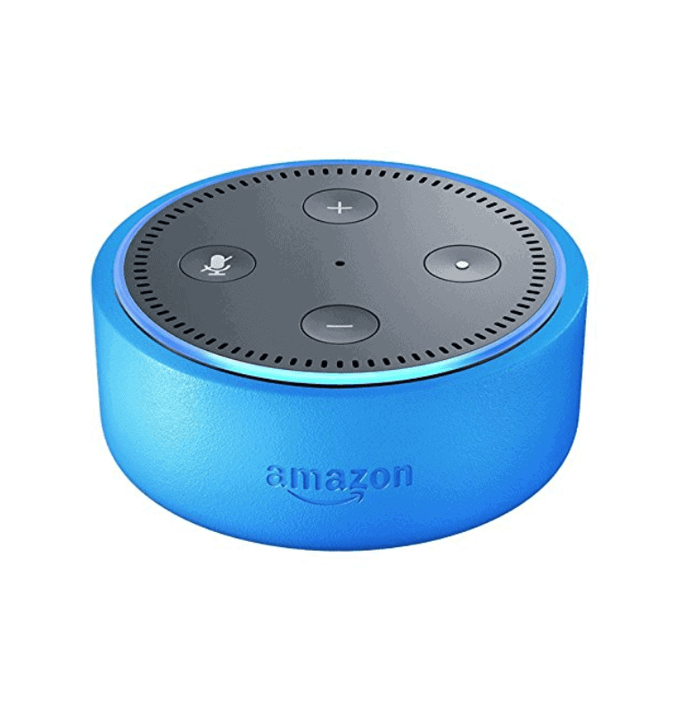 Amazon Echo Dot Kids Edition - Mom Tech Blog