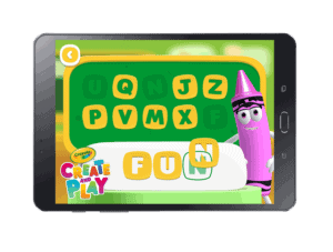 Crayola Create and Play_Spell and Spray