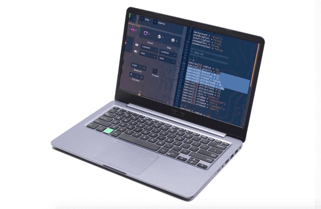 Hack Laptop for Kids – The Best First Laptop for School Age Kids
