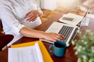 pregnant and medical bills