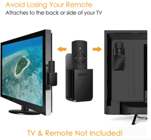 stop losing your remote