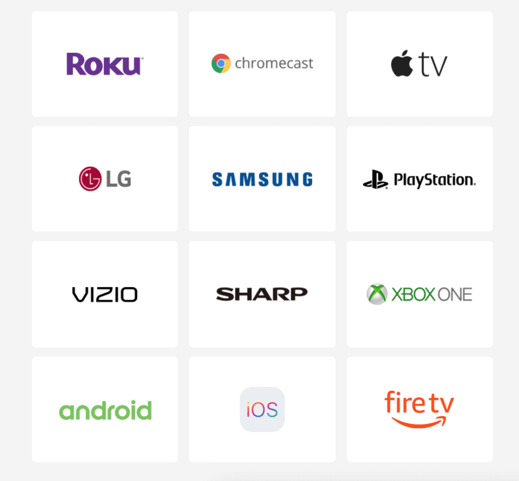 Get rid of cable with cord cutting options