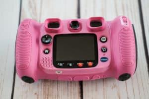 VTech Camera