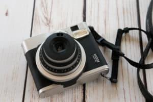 Instax instant camera for children