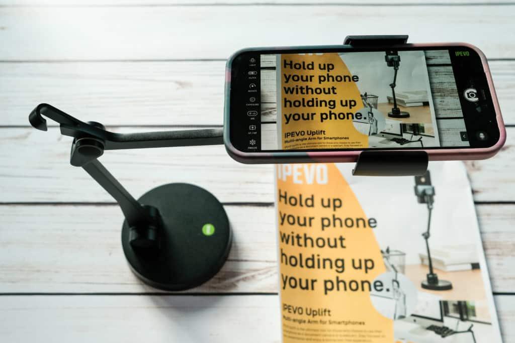 document camera alternative