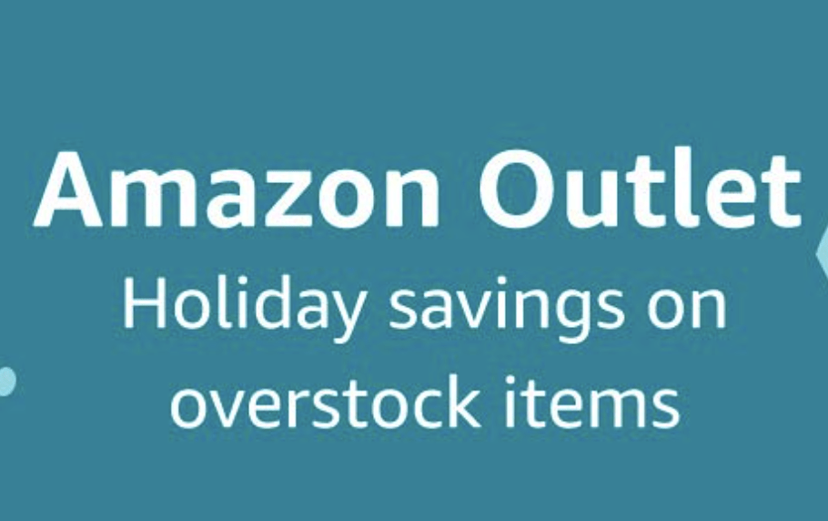 What is Amazon outlet?
