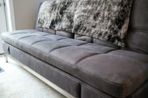Coddle sofa