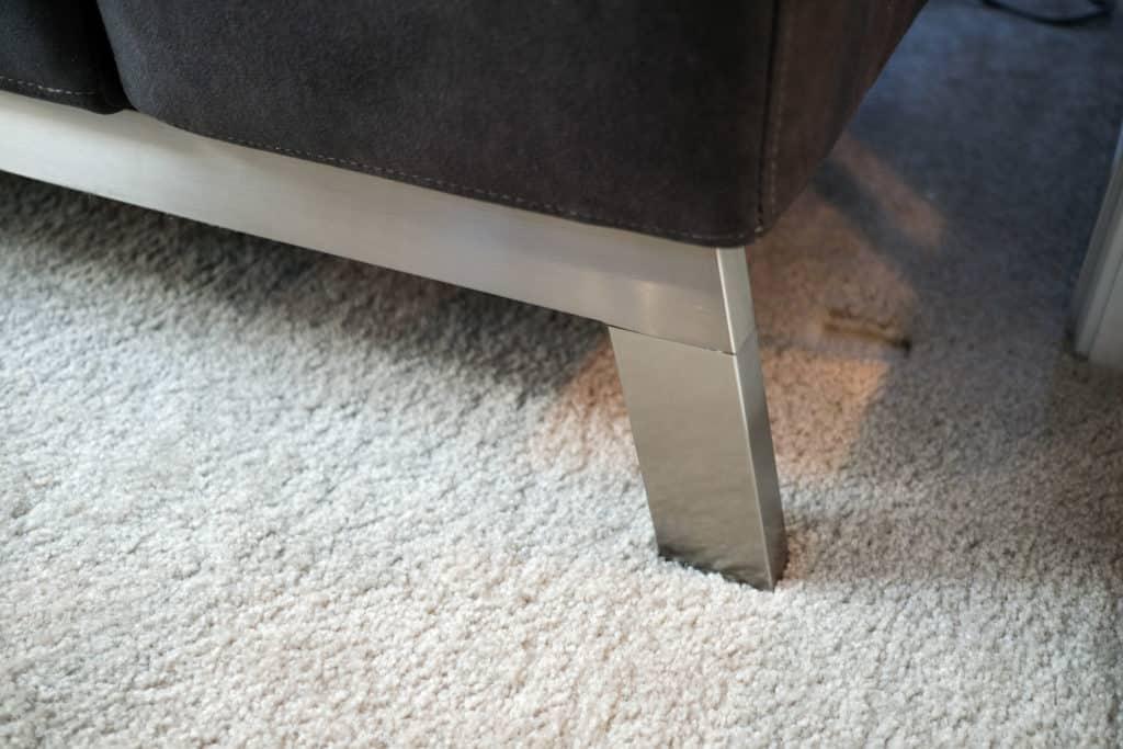 Sleeper sofa review