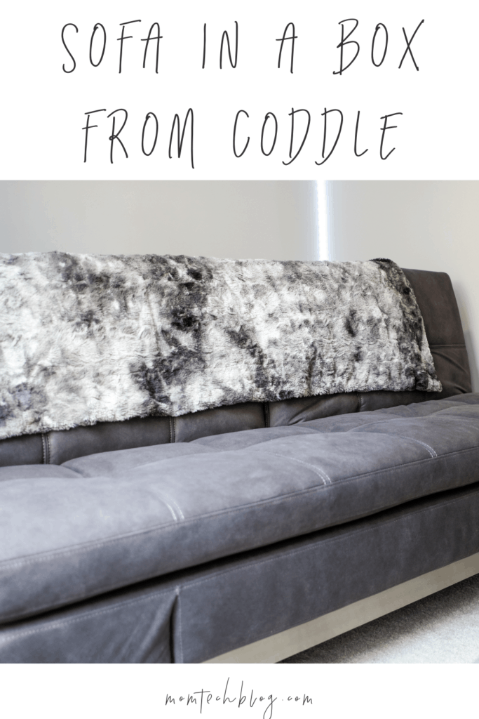 Sofa in a box review